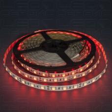 Светодиодная лента LS60 5050 IP20 красный свет