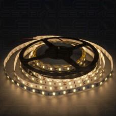 Светодиодная лента LS60 5730 IP20 теплый свет