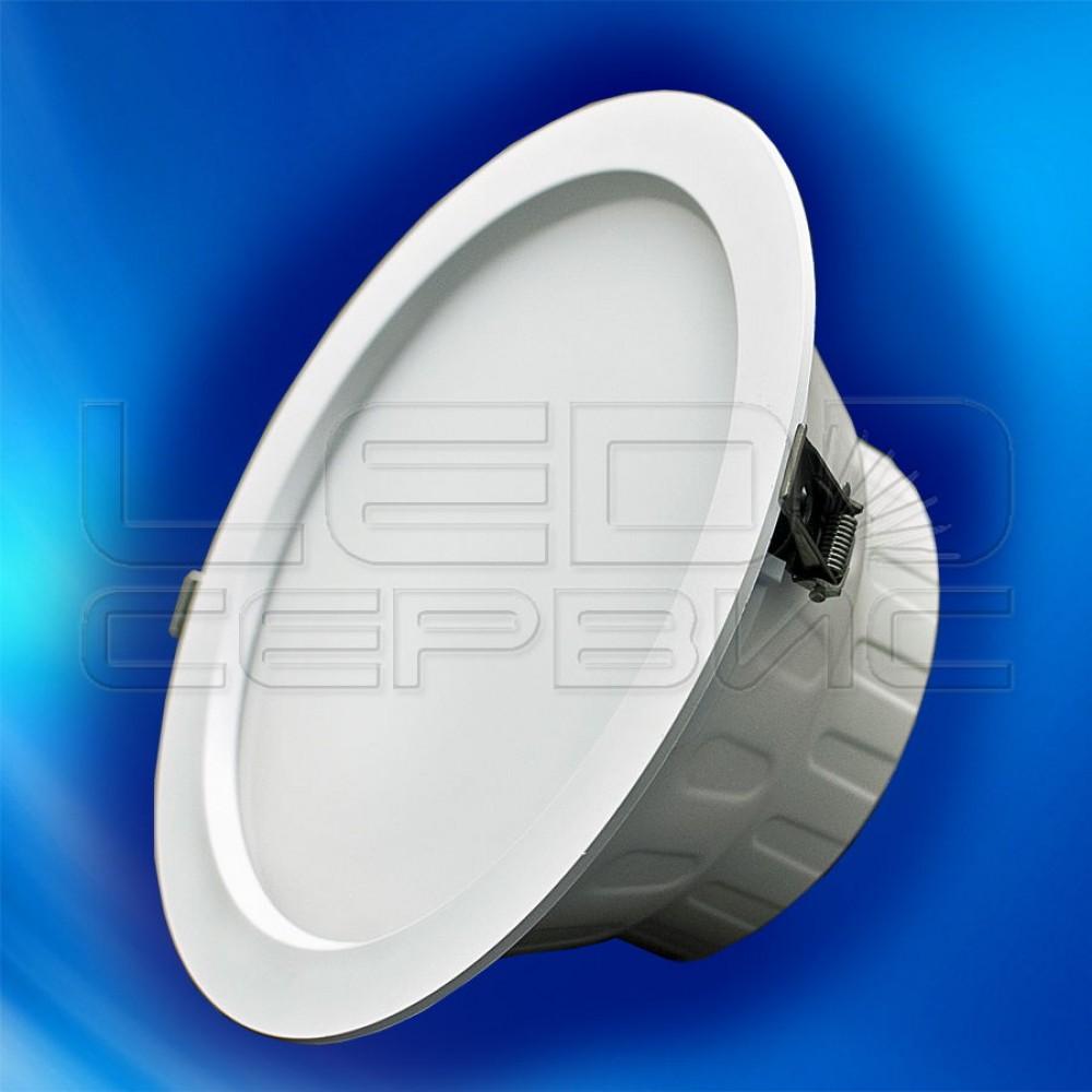 Светильник Downlight LS-DL21-8-25W