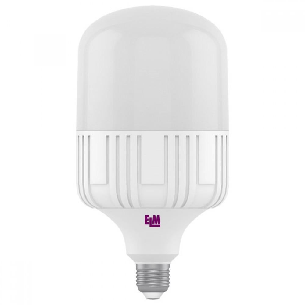 Лампа светодиодная промышленная PA10 TOR 28W E27 6500K 18-0106