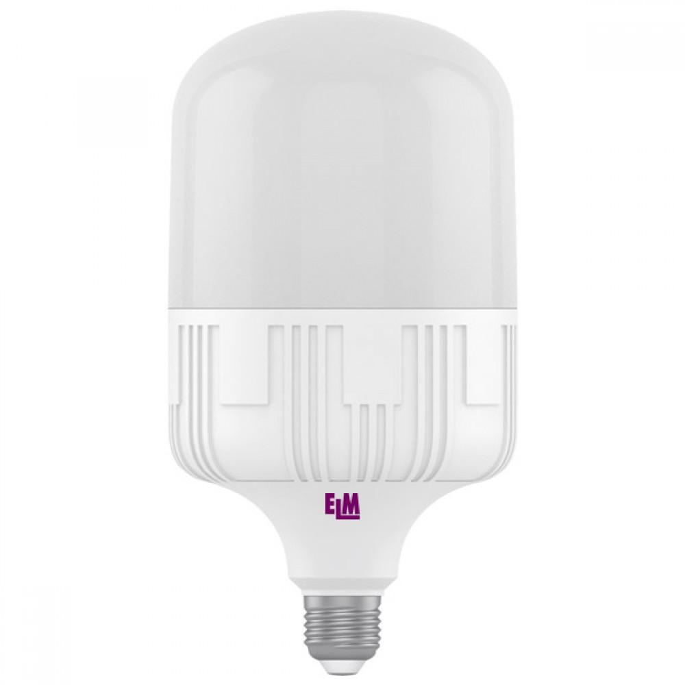 Лампа светодиодная промышленная PA10 TOR 38W E27 6500K 18-0107