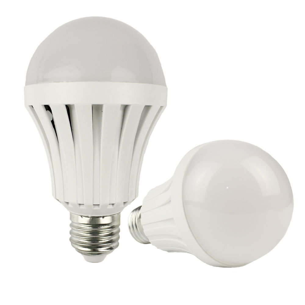 Лампа светодиодная LSL-6722 А60 7Вт Е27 теплый свет