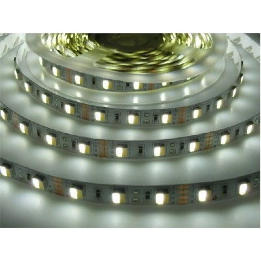 Светодиодная лента LS60 5050 IP55 холодный+теплый свет Premium