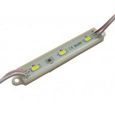Светодиодный модуль LS3 5630 1.5Вт IP65 холодный свет