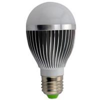 Лампа светодиодная 8Вт 24-36В Е27 5500К