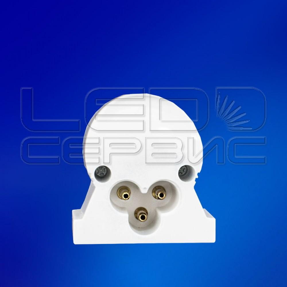 Светильник LST8-L2835-600 8Вт 3000K (алюмин. корпус)