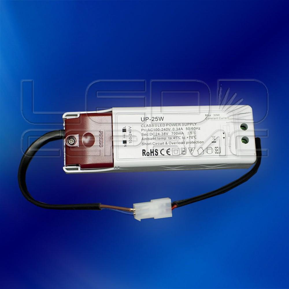 Светильник Downlight LS-CL 59-8-25w