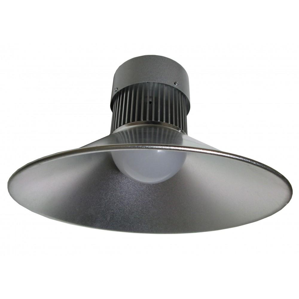 Светодиодный купольный светильник 60W