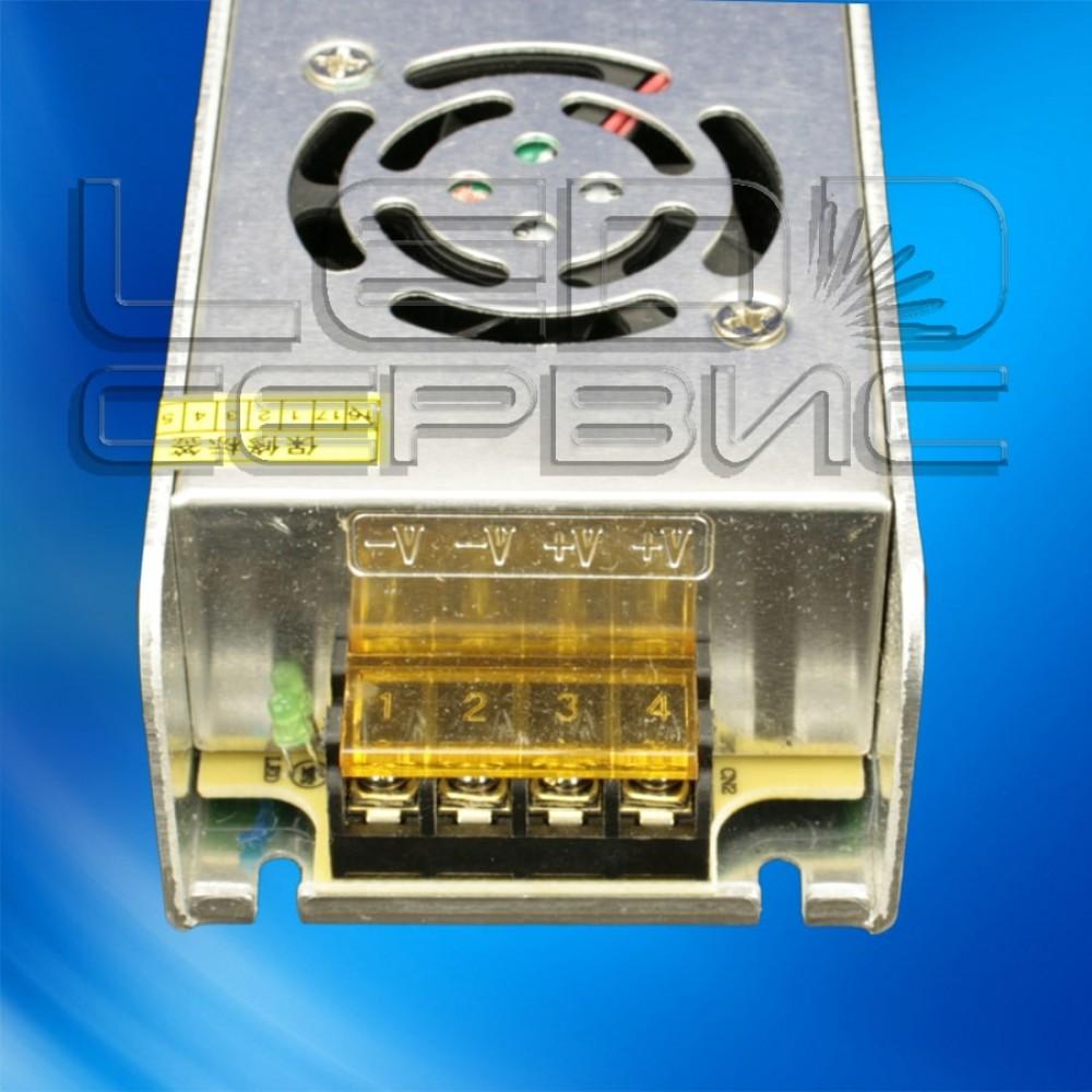 Блок питания KB-360W-12V Rectangle Shape