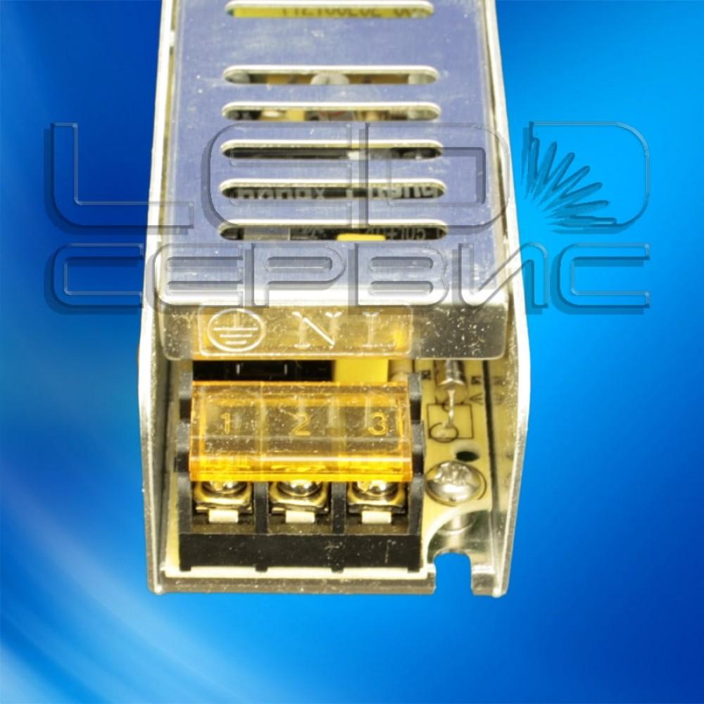 Блок питания KB-60W-12V Rectangle Shape