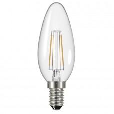 Светодиодная лампа Biom свеча FL-305 C37 4W E14 3000K
