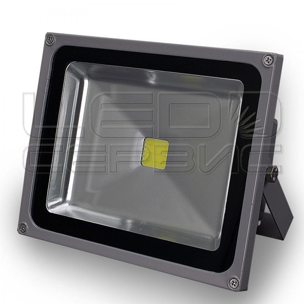 Прожектор светодиодный LS-T6001 20Вт