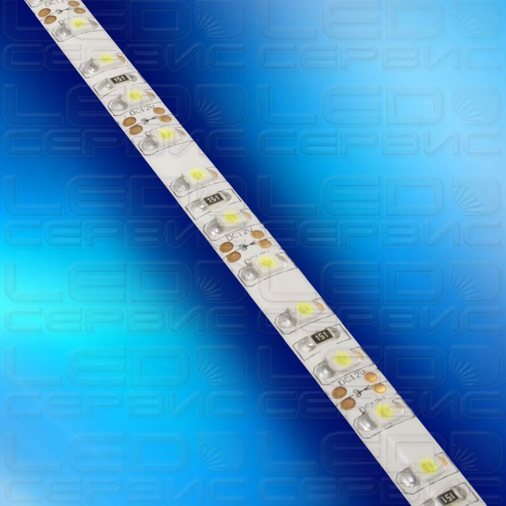 Светодиодная лента LS120 3528 IP55 теплый свет