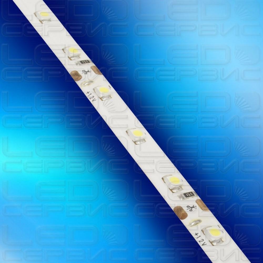 Светодиодная лента LS60 3528 IP55 теплый свет