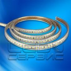 Светодиодная лента LS120 5730 IP68 холодный свет 220В