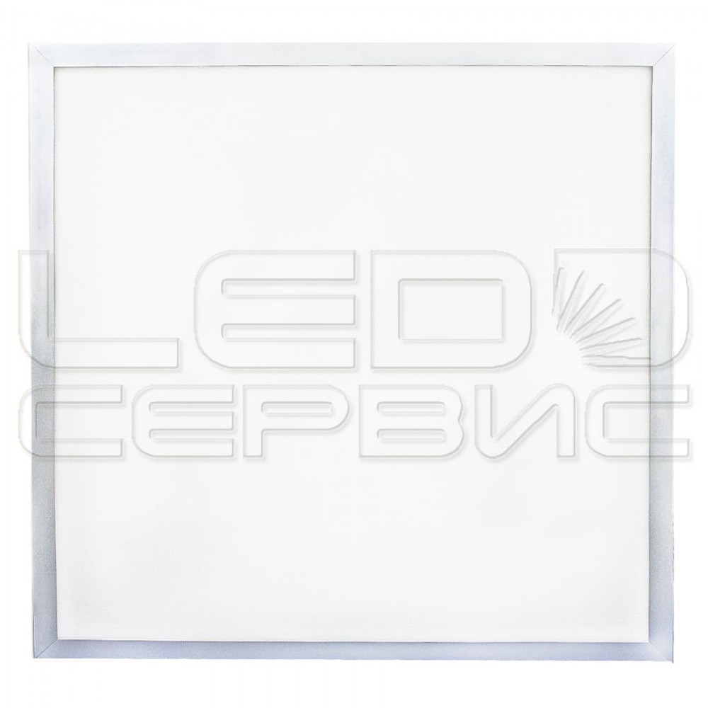 LED Панель диммируемая LS-PL6060-D 45Вт нейтральный свет Premium-класс
