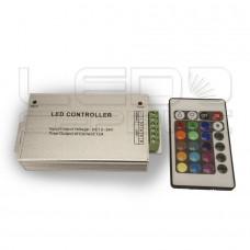Контроллер для RGB ленты KBC-LRF-24 144Вт