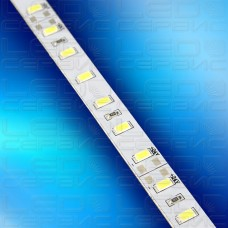 Светодиодная линейка LS72 5630 24V IP20 холодный свет