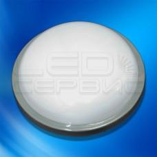 Светильник светодиодный 8W 5000K круг
