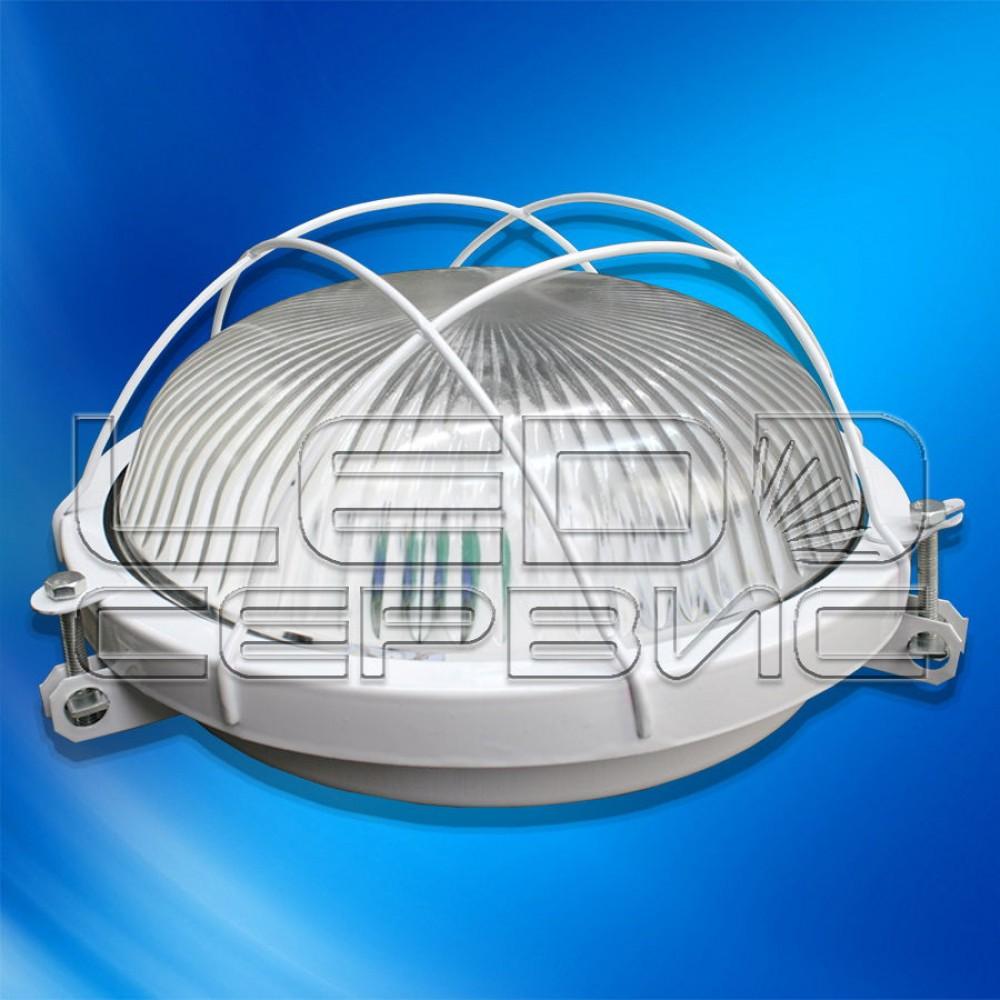 Светильник светодиодный LS-03 с решеткой