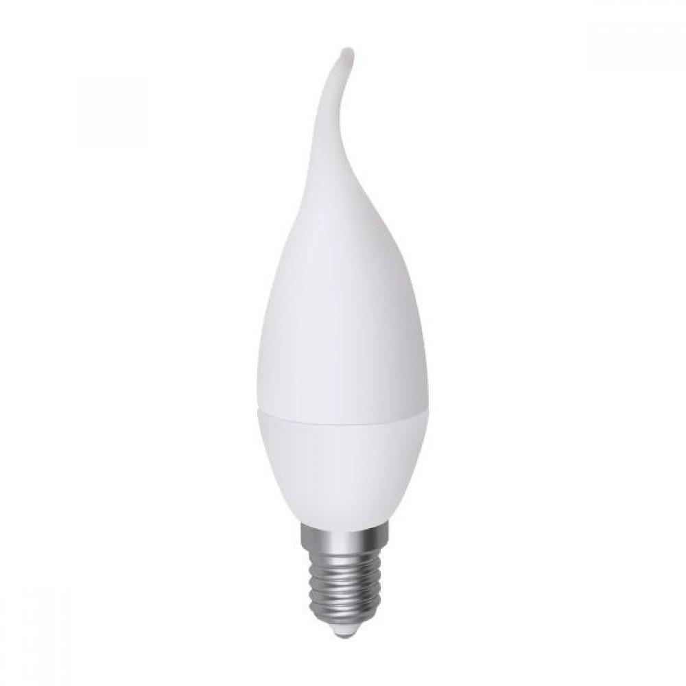 Лампа светодиодная свеча на ветру EL T39 6W E14 2700K PA-LC-12 A-LC-0703
