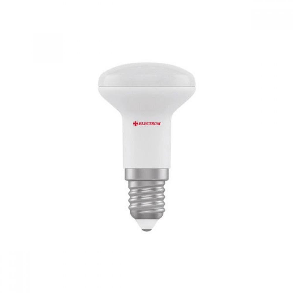 Лампа светодиодная EL R39 LR5 4W E14 3000K A-LR-0272