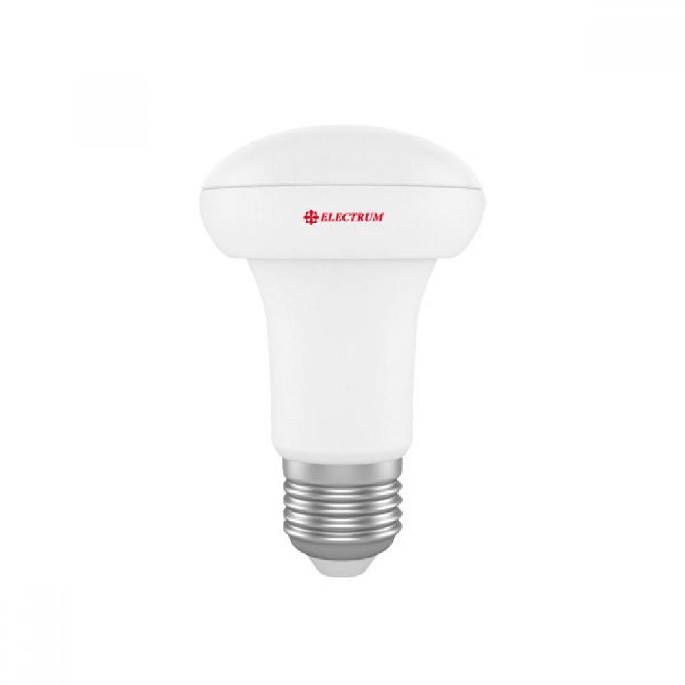 Лампа светодиодная EL R63 8W E27 4000K PA LR-8 A-LR-0614