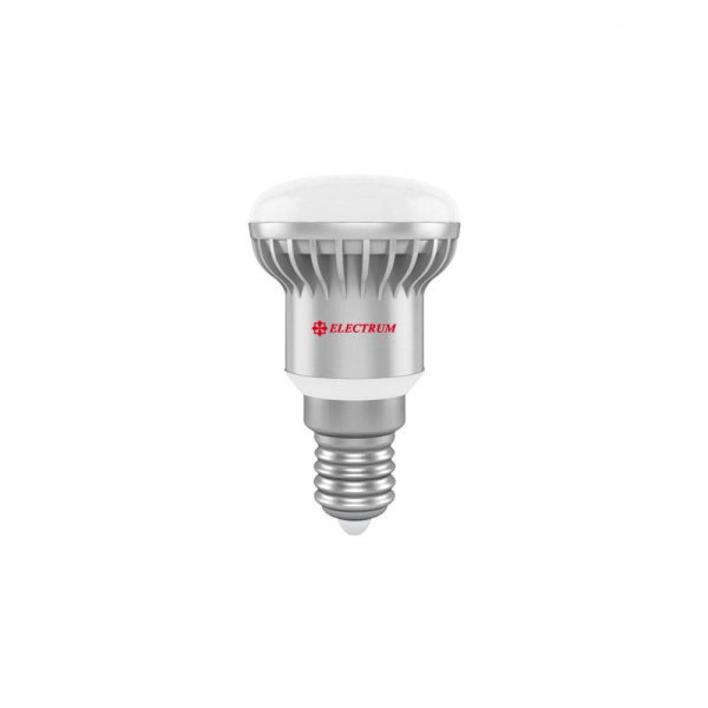 Лампа светодиодная EL R39 4W E14 2700K AL LR-15 A-LR-1824