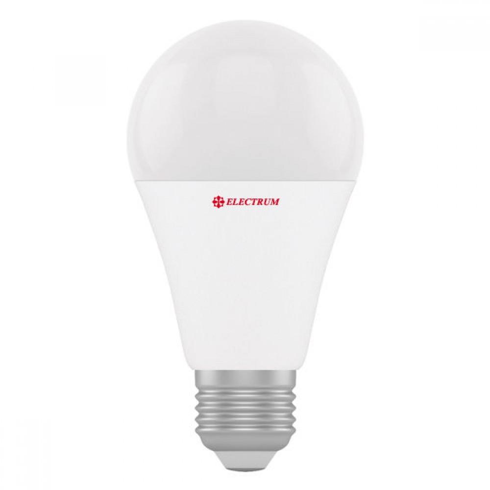 Лампа светодиодная EL A60 15W E27 4000K PA LS-22 A-LS-1396