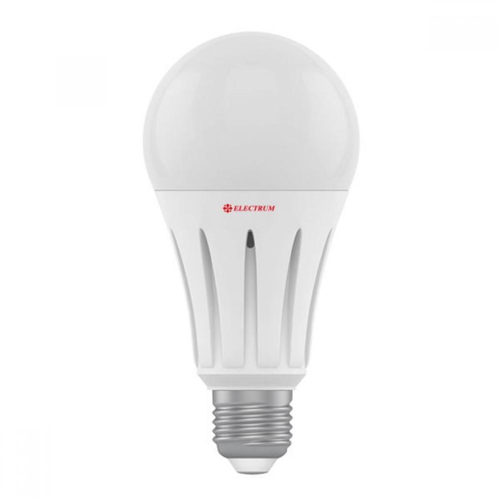 Лампа светодиодная EL LS-28 18W E27 4000K A-LS-0359