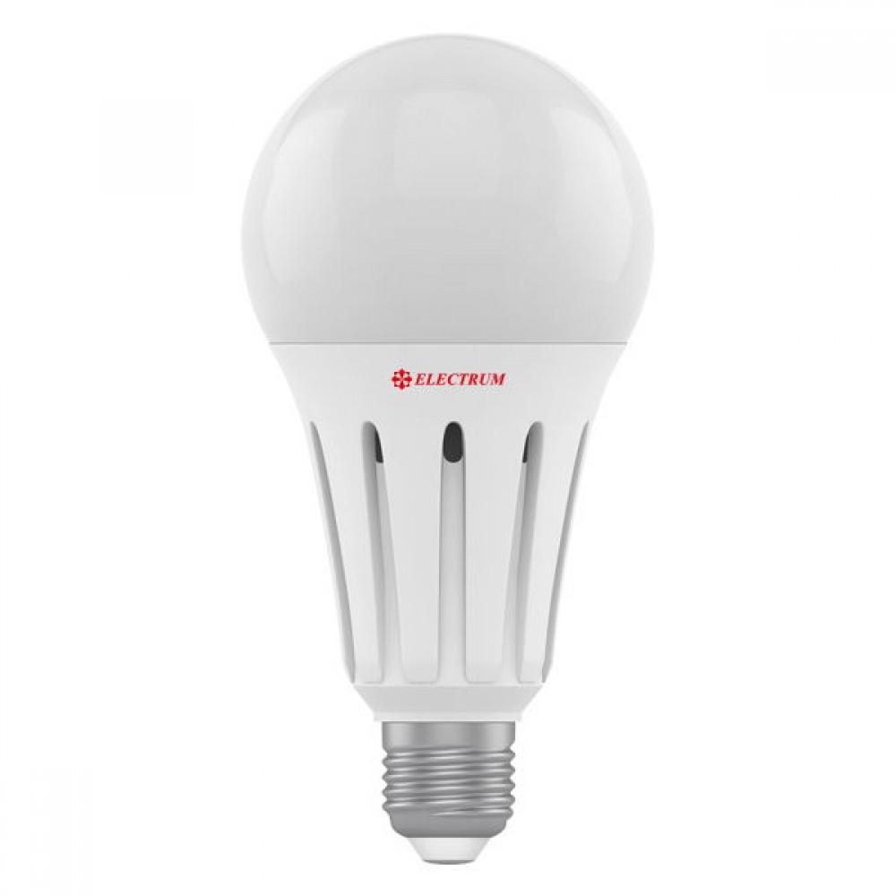 Лампа светодиодная EL LS-42 24W E27 4000K A-LS-0360