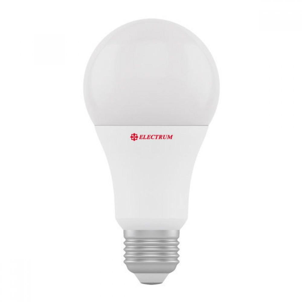 Лампа светодиодная EL A60 10W E27 3000K PA LS-11 A-LS-0415