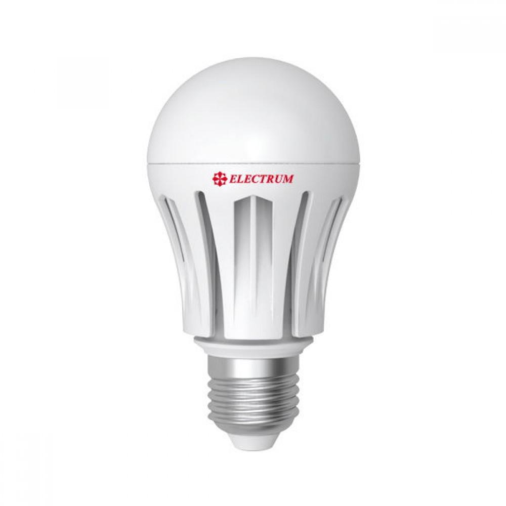 Лампа светодиодная EL A60 11W E27 2700K PA LS-30 A-LS-0994