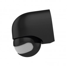Инфракрасный датчик движения WMS-003J черный
