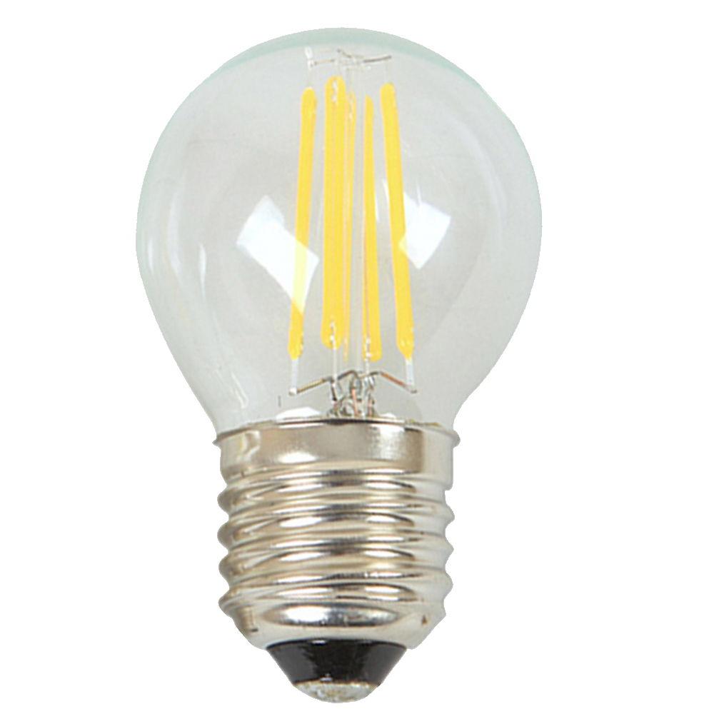 Светодиодная лампа Biom FL-301 G45 4W E27 3000K