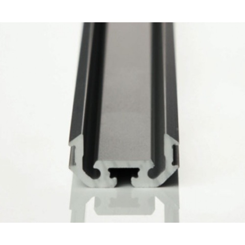 Профиль алюминиевый Z200 анодированный
